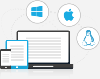 Test Websites on Windows, Mac OS and Linux