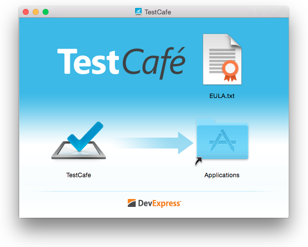 Testcafe (Choices)